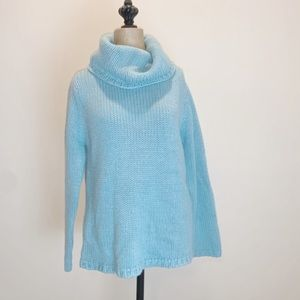 New York & Co. Chunky cowl neck sweater #3689